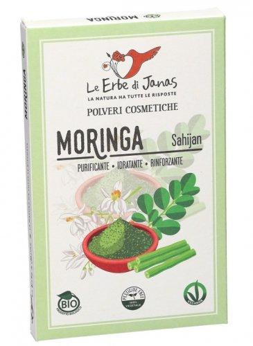 Moringa - Polvere Cosmetica