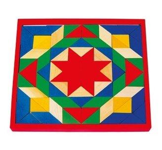 Mosaico Colorato