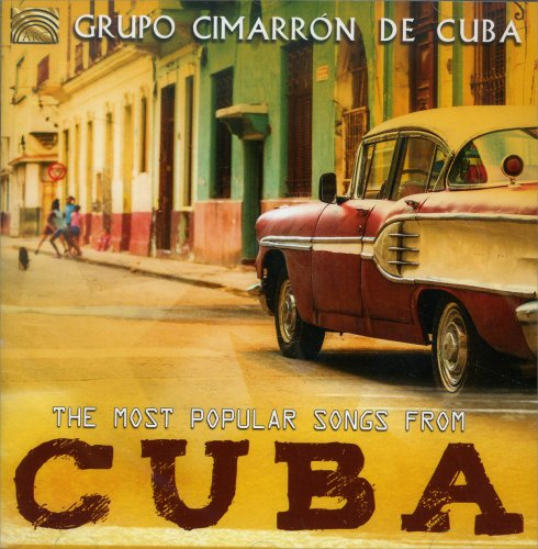 The Most Popular Songs from Cuba