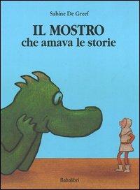 Il Mostro che Amava le Storie