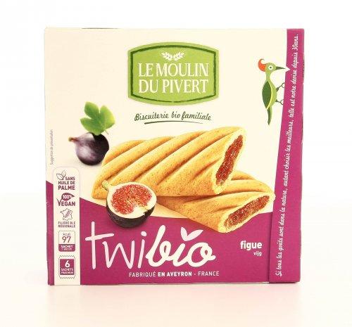 Twibio - Biscotti con Merenda ai Fichi