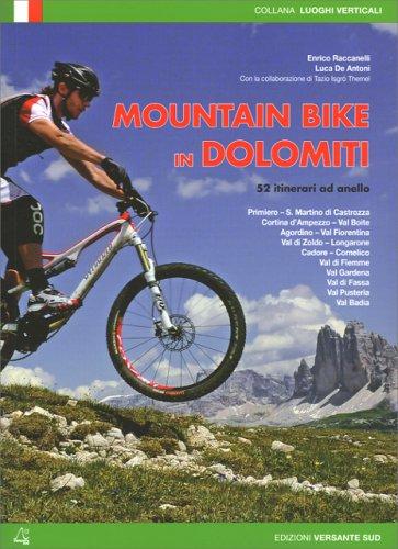 Mountain Bike in Dolomiti