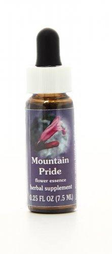 Mountain Pride Essenze Californiane