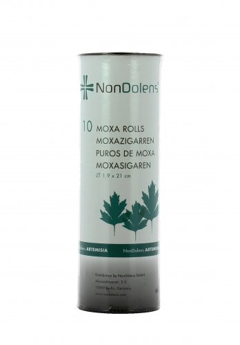Rotoli di Artemisia - Moxa Rolls