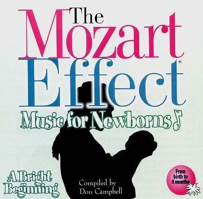 The Mozart Effect - Music for Newborns - A Bright Beginning