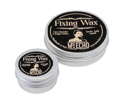 Fixing Wax - Mr. Echo