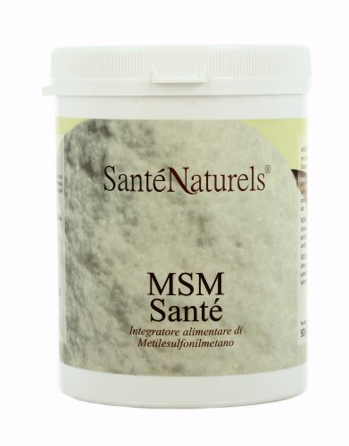 Msm Santé - 500 g.