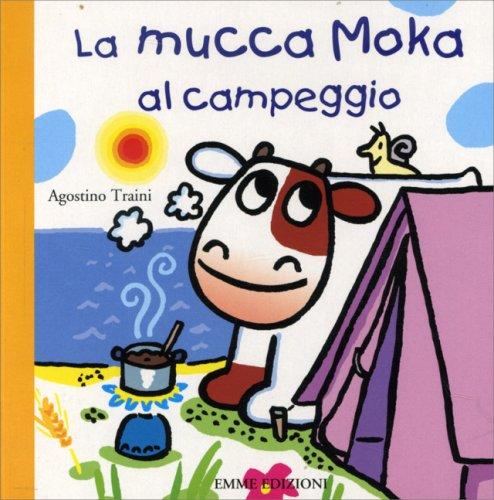 La Mucca Moka al Campeggio