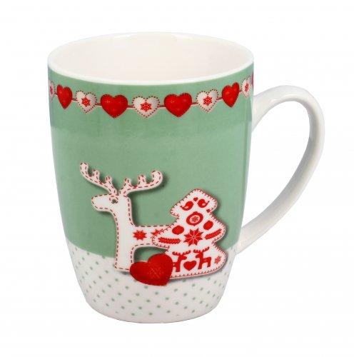 Tazza Mug di Natale