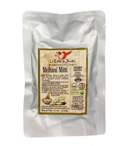 Multani Mitti - Argilla Indiana