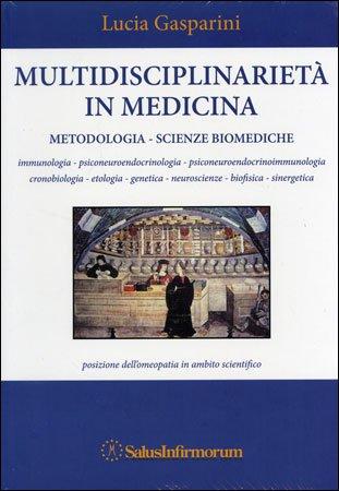 Multidisciplinarietà in Medicina