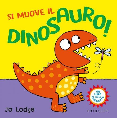 Si Muove il Dinosauro!