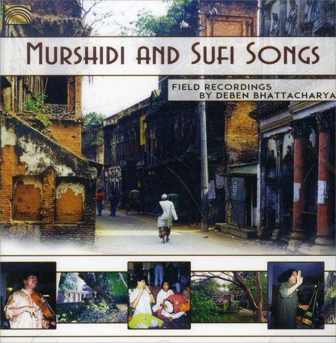 Murshidi and Sufi Songs