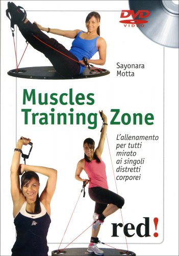 Muscles Training Zone (Videocorso in DVD)
