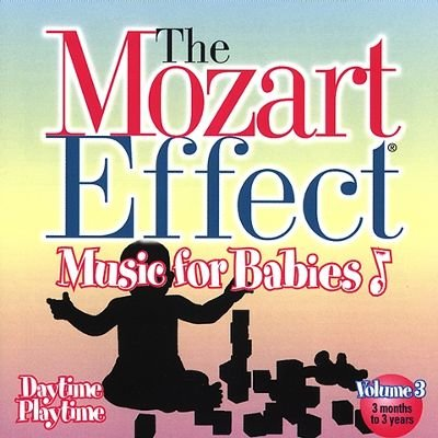 The Mozart Effect - Music for Babies - Daytime Playtime