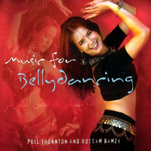 Music for Bellydancing