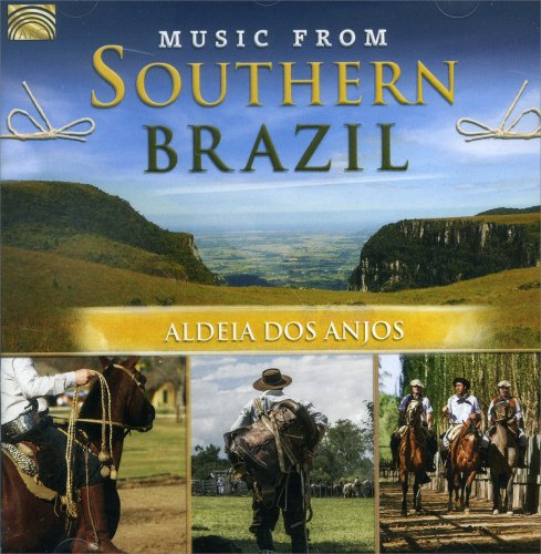 Music from Southern Brazil