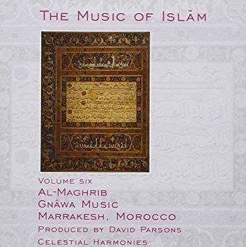 The Music of Islam 06 - Volume Six
