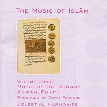 The Music of Islam 03 - Volume Three