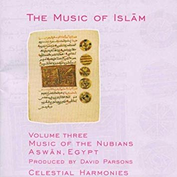 The Music of Islam 03 - Volume Three