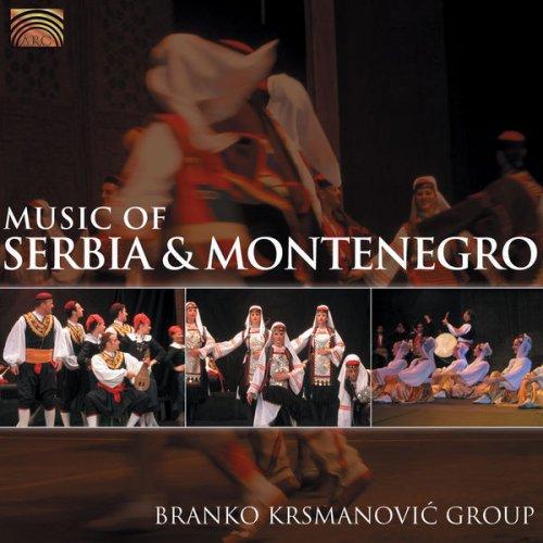 Music of Serbia & Montenegro