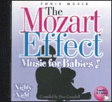 The Mozart Effect - Music for Babies - Nighty Night