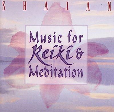 Music for Reiki and Meditation
