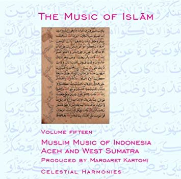 The Music of Islam 15 - Volume Fifteen