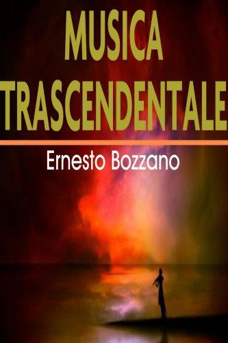 Musica Trascendentale (eBook)