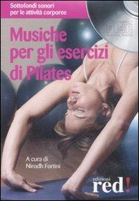 Musiche per gli Esercizi di Pilates