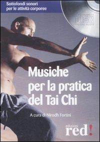 Musiche per la Pratica del Tai Chi