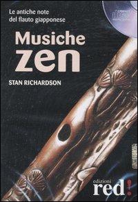 Musiche Zen