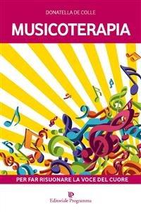 Musicoterapia (eBook)