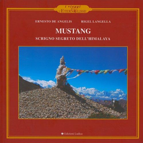 Mustang - Scrigno Segreto dell'Himalaya
