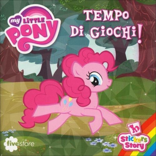 Tempo di Giochi - My Little Pony