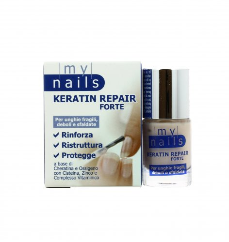 Trattamento Unghie - My Nails Keratine Repairs Forte