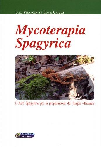 Mycoterapia Spagyrica