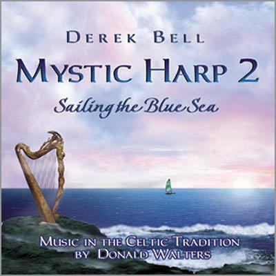 Mystic Harp 2