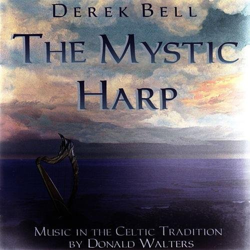 The Mystic Harp CD