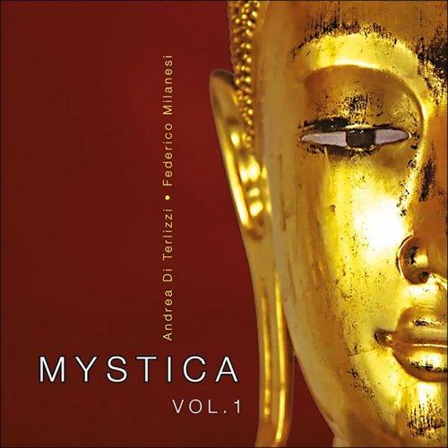 Mystica - Vol. 1 (CD)