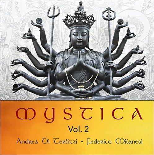 Mystica - Vol. 2 (CD)