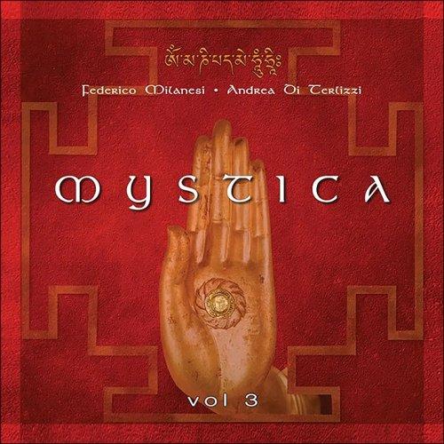 Mystica - Vol. 3 (CD)