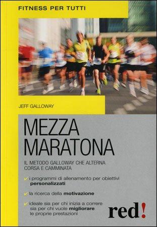 libro mezza maratona