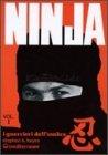 Ninja - Vol 1
