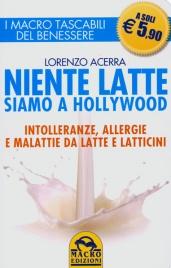 LATTE? NO, GRAZIE di Lorenzo Acerra