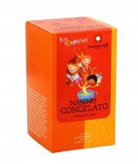 Nasino Congelato - Tisana alle Erbe Bio
