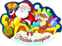 Natale Magico - Tre Piccoli Libretti