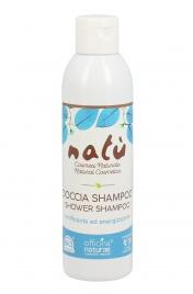 Doccia Shampoo - Natù