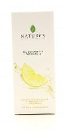 Nature's -  Gel Detergente...