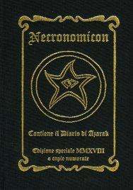 Necronomicon - Edizione Speciale